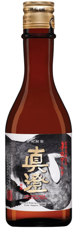 Miyasaka Brewing CO. Ltd.  - Masumi Karakuchi Gold sake - Code SAQ:11458738